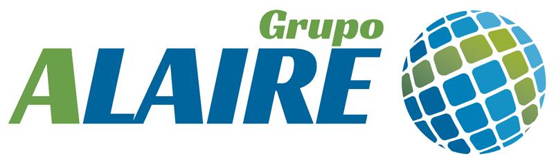 Logo Grupo Alaire